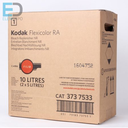 Kodak N2 ( 3737533 ) Flexicolor Bleach.&Repl. 2x5l-hez, alacsony reg. halványító, N2