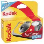 Kodak Fun Saver Flash 27+12 Eldobható, egyszerhasználatos fényképezőgép