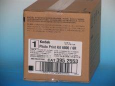 Kodak 6800 Kit 6800/6R Cat.1696418, 3952553, 8501512