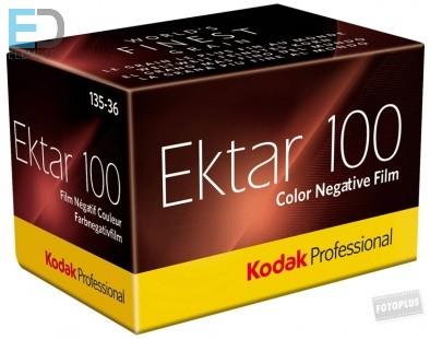 KODAK Ektar 135-100-36