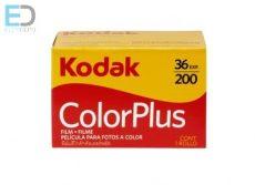 Kodak Color Plus 200 135-36 negatív film