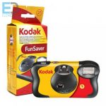 Kodak Fun Saver Flash 27 NEW