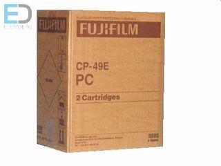 Fuji CP-49E PC (2 Cartridges / doboz) vegyszer