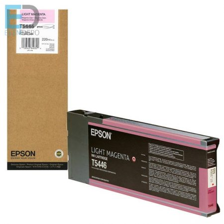 Epson C13T544600 220 ml light magenta