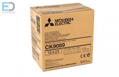 Mitsubishi CK 9069  Papír 15 x 23 / 270 prints