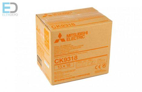 Mitsubishi CK9318  13x18  ( 350 print )