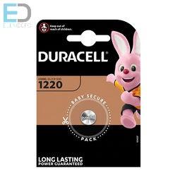 Duracell 1db elem Lithium DL 1220 BL1