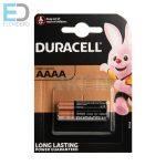 Duracell 1 db elem Ultra AAAA MX2500/E96 LR8 D425 BL2