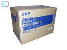 """DNP DS80-812 20 x 30cm ( 8"""" x 12"""" ) 220 prints 202846"""