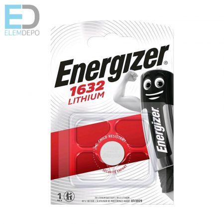 Energizer CR1632 3V Lithium