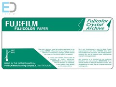 Fuji CA Crystal Archive Lustre 10.2 cm x 186 m fotópapír
