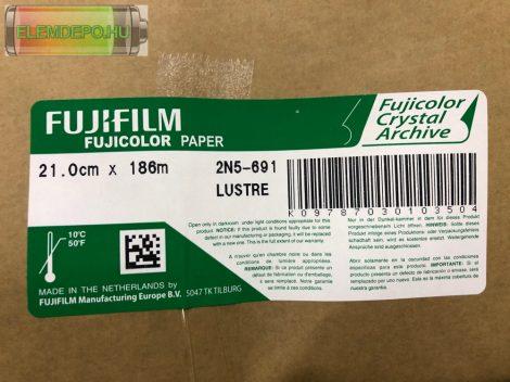 Fuji CA Crystal Archive Lustre 21 x 93m fotópapír