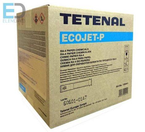 Konica Ecojet - P Kit Tetanal Ecojet P- Konica