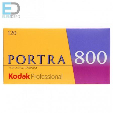 Kodak Professional Portra 800 120 / 5pack