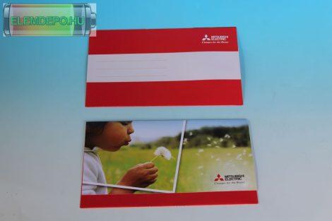 """Mitsubishi Envelope képkiadó boríték 10 x 15 ( 4"""" x  6"""" )"""