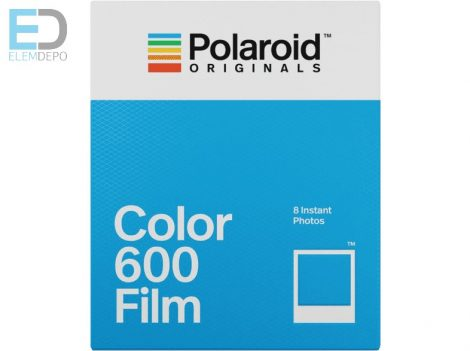 POLAROID 600 Color Originals