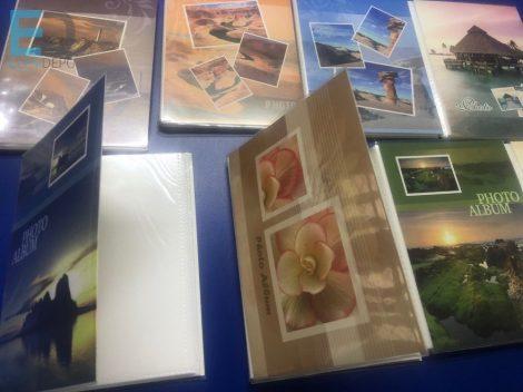 Fotóalbum 10 x 15 36 kép