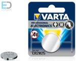 Varta 1db elem CR2025