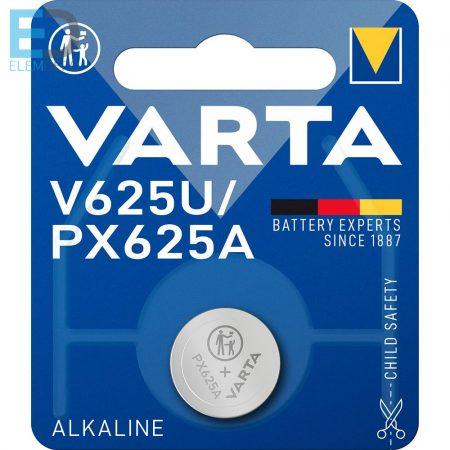 Varta 1db elem 4626 V625 LR9