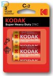 Kodak 1db elem Heavy Duty C baby elem B2
