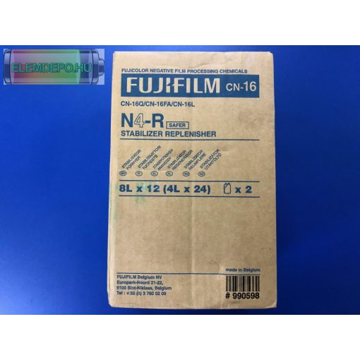Fuji CN 16N4R Safer Stabilizer Replisher