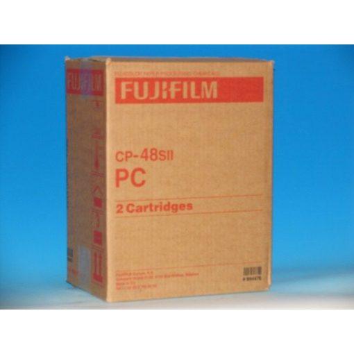 Fuji CP-48S PC (2 Cartridges / doboz) vegyszer Frontier laborhoz