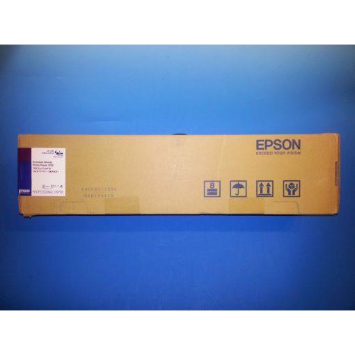 Epson Prémium Glossy Photo Paper 61,0 cm x 30,5 cm  260 g.
