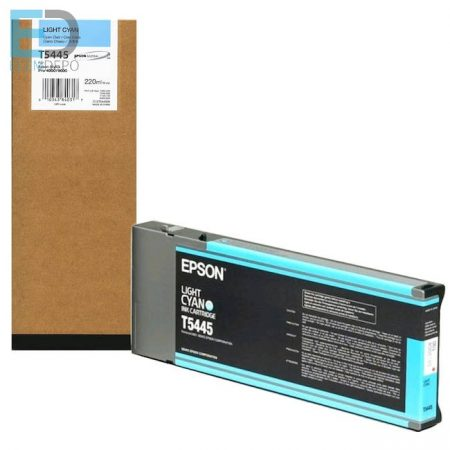 Epson C13T544500 220 ml light cyan