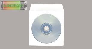 DVD papír tasak 100 db