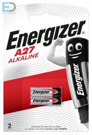 Energizer 1db elem A27 12V B2