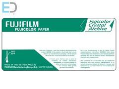 Fuji CA Crystal Archive Lustre 12,7 cm x 186 m 5 Inch x 610 fotópapír