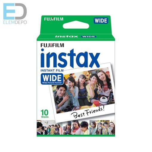 Fuji Instax Wide single 10