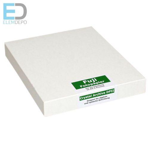 Fuji DP Matt papír, vágott- lappapír 30,5 x 40,6 cm 50 lap