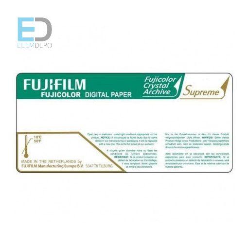 Fuji Supreme 12,7cm x 176m glossy  ( 22,352m2 )