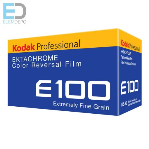 Kodak Ektachrome E100 135-100-36