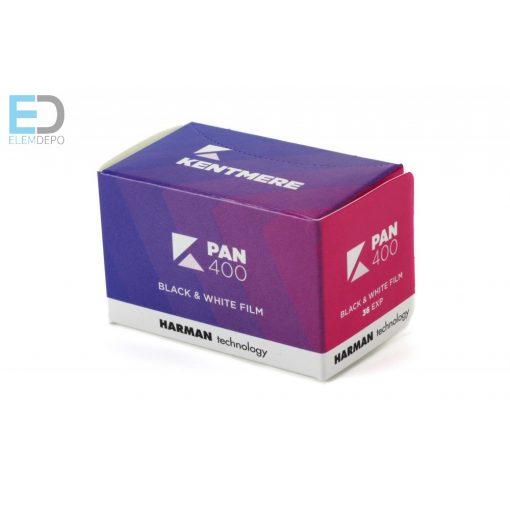 Kentmere 400 135-36 fekete-fehér negatív film 35mm