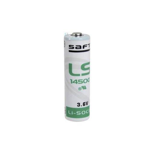 Saft LS14500 AA 3,6V 2600mAh
