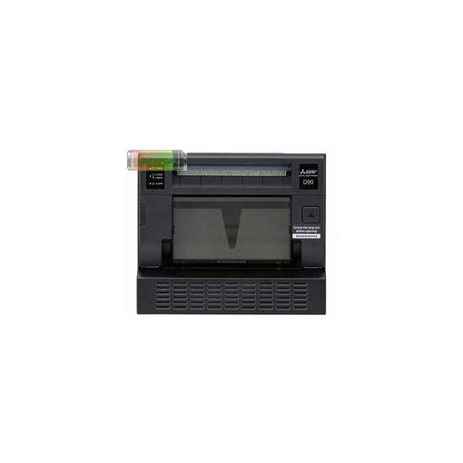 Mitsubishi CP-90DW-P Printer Hőszublimációs fotónyomtató