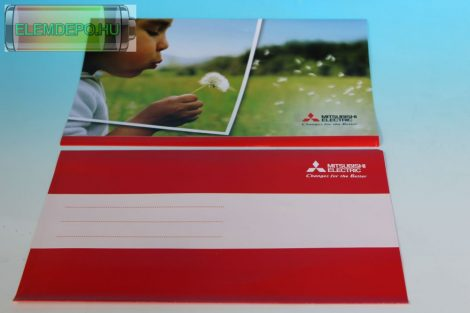 """Mitsubishi Envelope képkiadó boríték 15 x 23 ( 7"""" x 9"""" )"""
