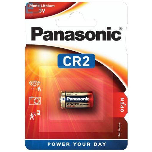 Panasonic CR2 3V Lithium