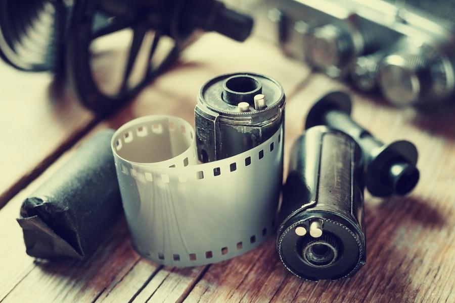 A fotófilm használatának varázsa